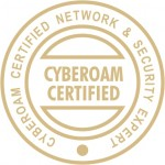 IT-Security Expert: Cyberoam Network & Security Expert Zertifikat