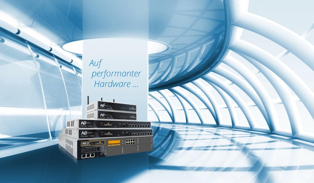 Heermann Consulting UTM Appliances