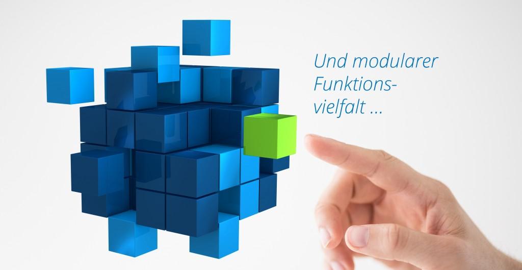 Heermann Consulting Modulare UTM Lösungen